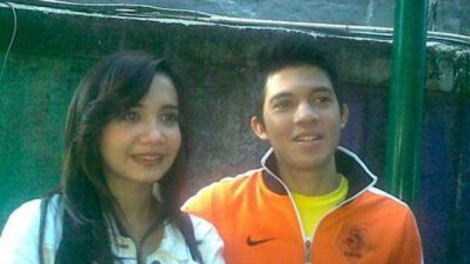 Irwansyah & Zaskia Sungkar