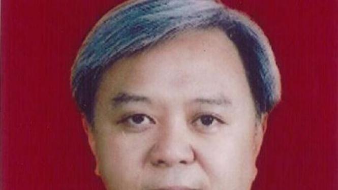 Buronan KPK, Anggoro Widjojo