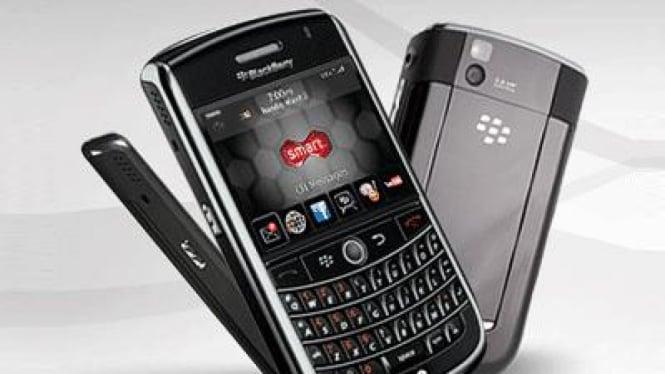 BlackBerry Tour 9630 Smart Telecom