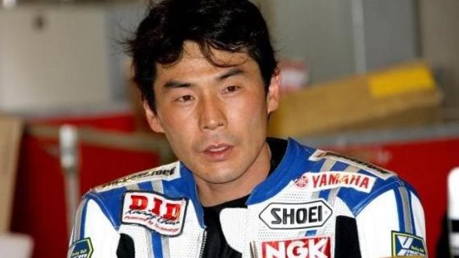 Wataru Yoshikawa