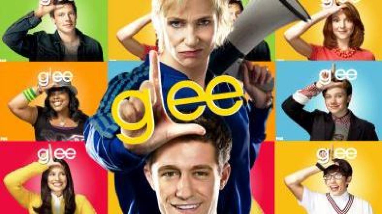 Serial Glee.