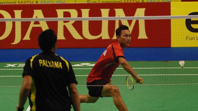 Indonesia Open Series 2010: Sony Dwi Kuncuro