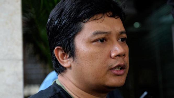 Hary Cahyo Purnomo alias Capung, produser Peterpan