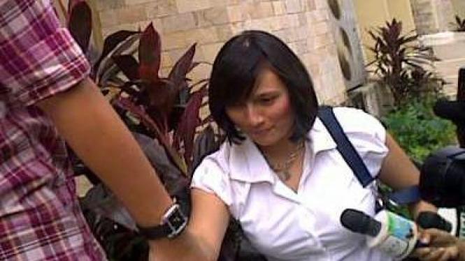 Sarah Amalia
