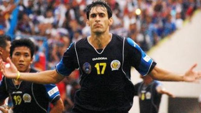 Esteban Guillen
