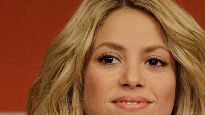 Shakira Akan Meriahkan Final Piala Dunia