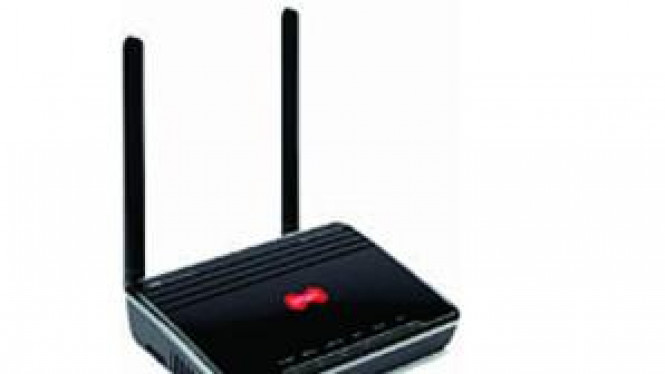 Smart VW240, modem EVDO sekaligus router WiFi
