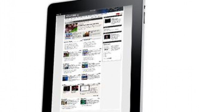 VIVAnews di Apple iPad