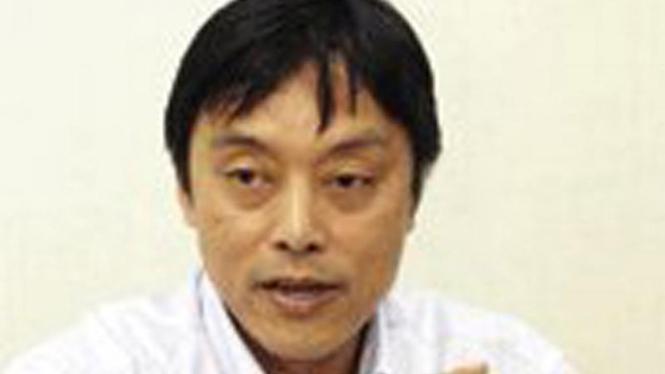 Dr. Danny Hilman Natawidjaja M.Sc.