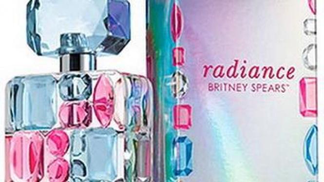 Parfum Baru Britney Spears
