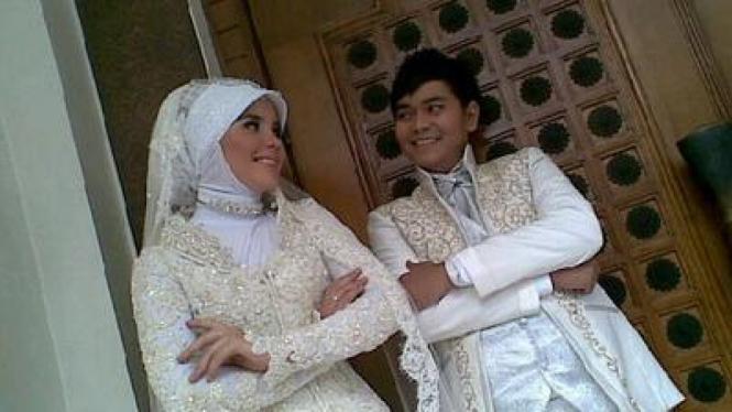 Indra Bekti & Dilla
