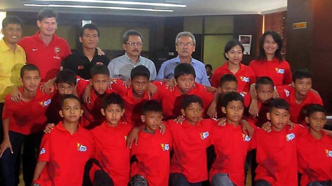 Tim Biskuat Macan Indonesia