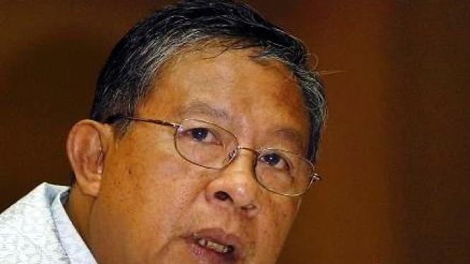 Darmin Nasution, Gubernur BI