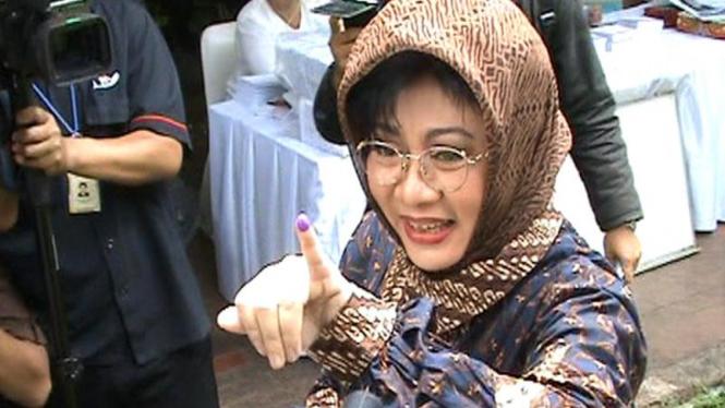 Siti Hardijanti Rukmana