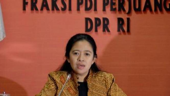 Puan Maharani (PDIP)