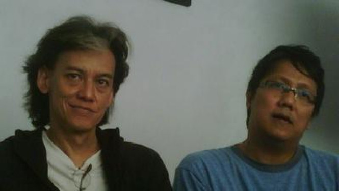 Fariz RM & Erwin Gutawa