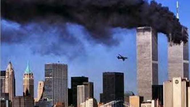 Serangan 11 September di WTC