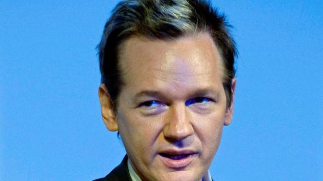 Pendiri Wikileaks Bebas Dari Tuduhan Pemerkosaan