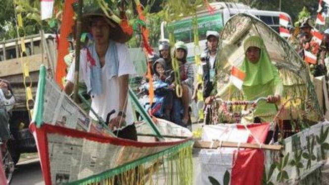 Festival Jampang