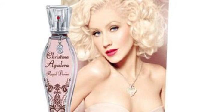 Royal Desire - Christina Aguilera