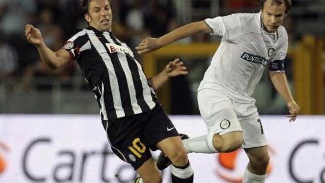 Alessandro Del Piero (kiri)
