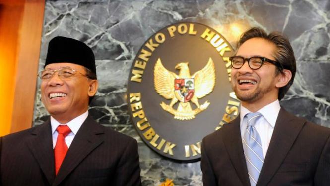 Sengketa Perbatasan Malaysia