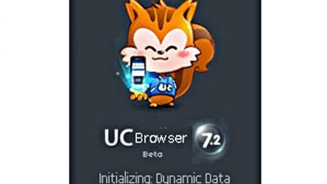 Browser UC Mobile