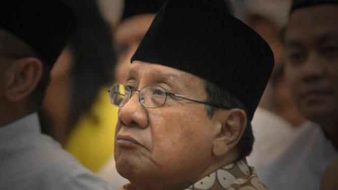 Akbar Tanjung