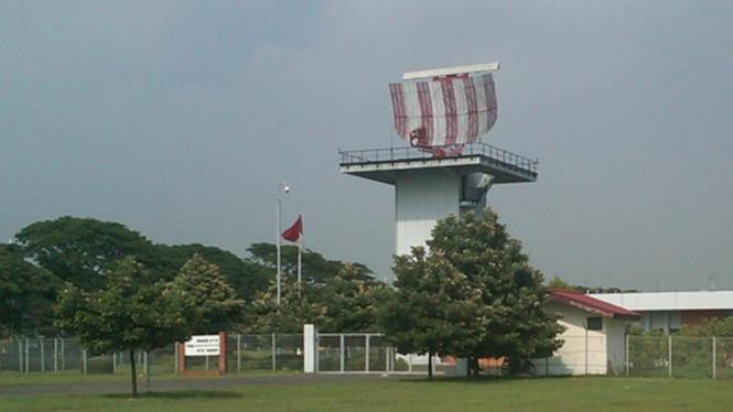 Radar bandara