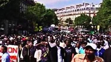 Demo di Prancis.