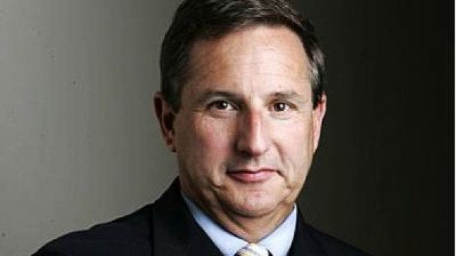 Mark Hurd, Co-President Oracle
