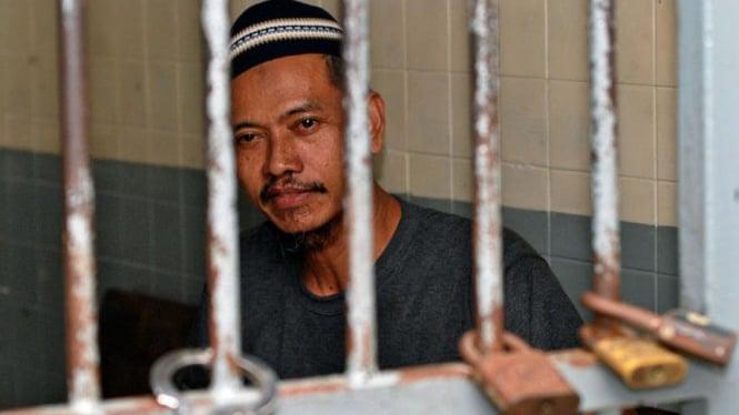 Mertua Noordin M Top Dituntut Enam Tahun Penjara