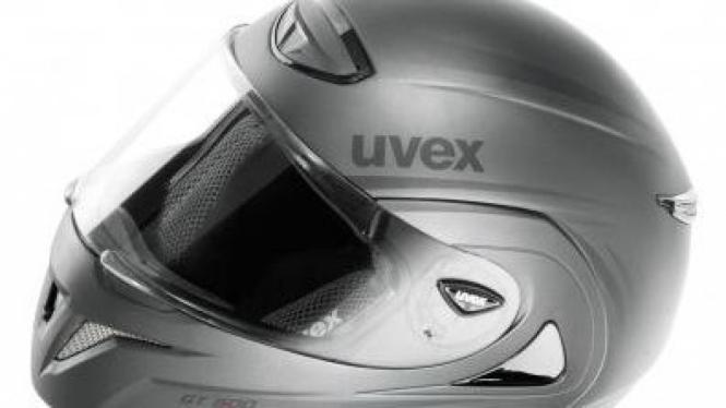 Helm antisilau Uvex