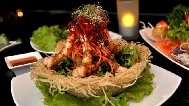 Indocine bar-restauran-hotel-resort