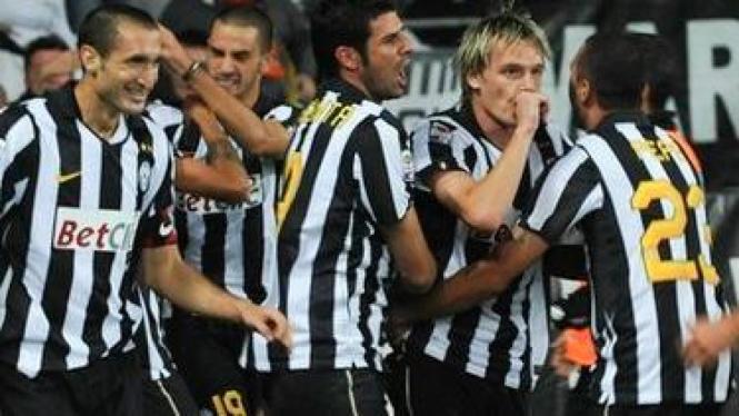 Pemain Juventus