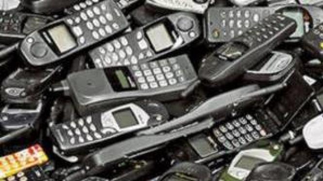 Ponsel bekas