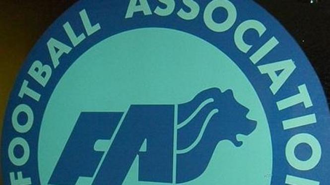 Asosiasi Sepakbola Singapura (FAS)