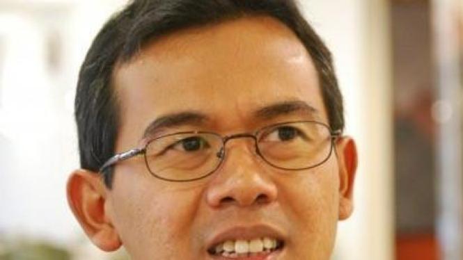 Rudi Sukandar, Ph.D.