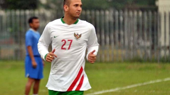 Tim Nasional Indonesia