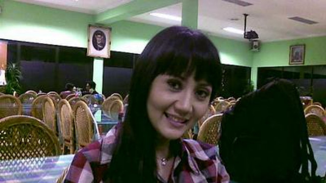 Aida Saskia