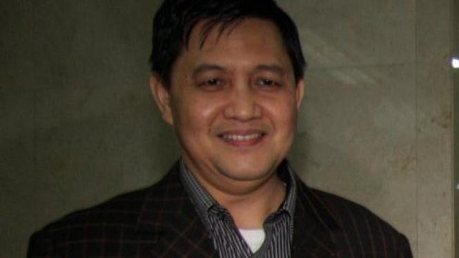 Ahmad Yani (PPP)