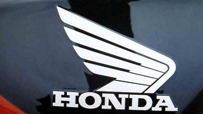 Logo Honda Motor