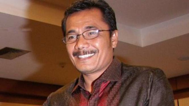 Wakil Ketua MKD Sarifudin Suding.