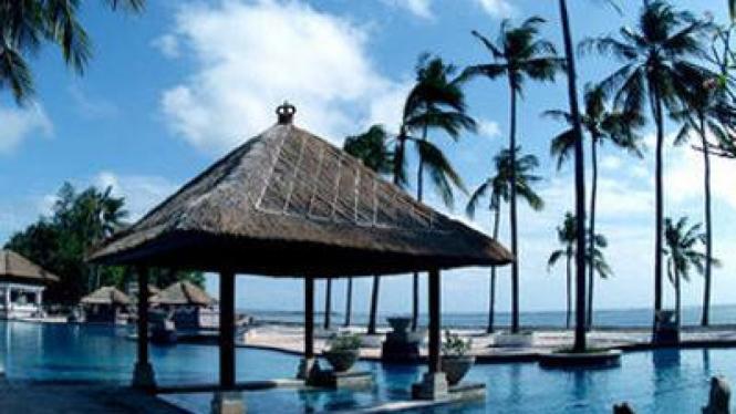 Hotel Patra Jasa Bali