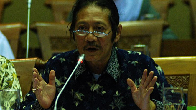 Franciscus Welirang: Direktur Utama PT Indofood TBK