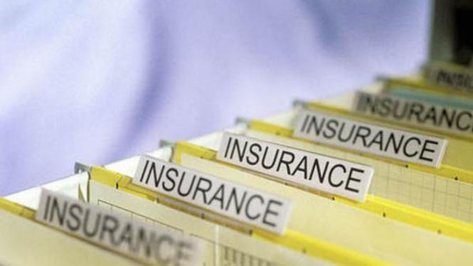 Ilustrasi asuransi.