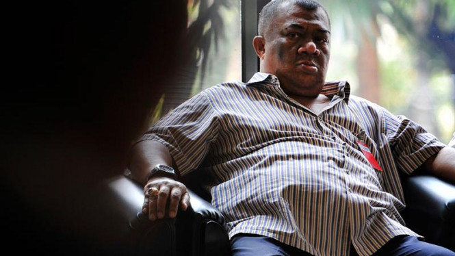 Syamsul Arifin Gubernur Sumatera Utara