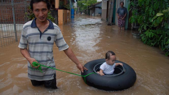BanjirJakarta