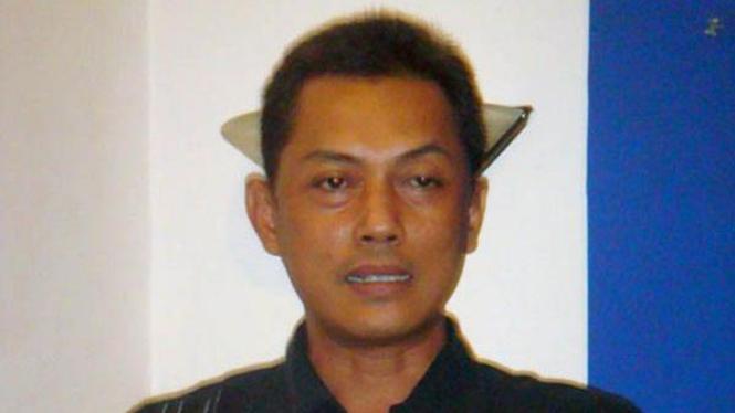 Yuniawan Wahyu Nugroho, wartawan VIVAnews