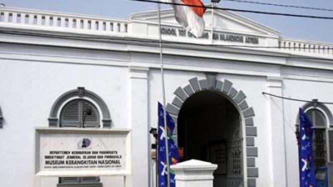 Gedung Kebangkitan Nasional atau Gedung Stovia